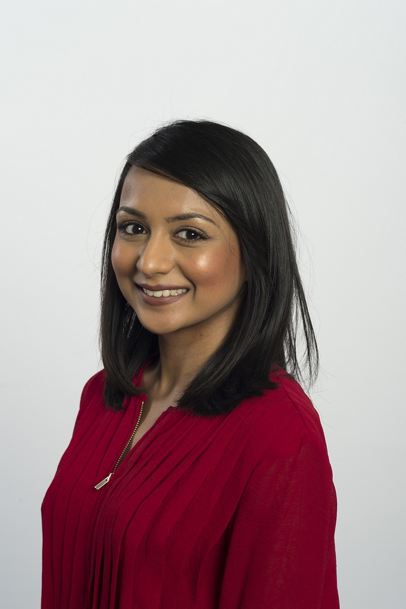 Fatima Rahman - Client Engagement Manager at Maynard Leigh