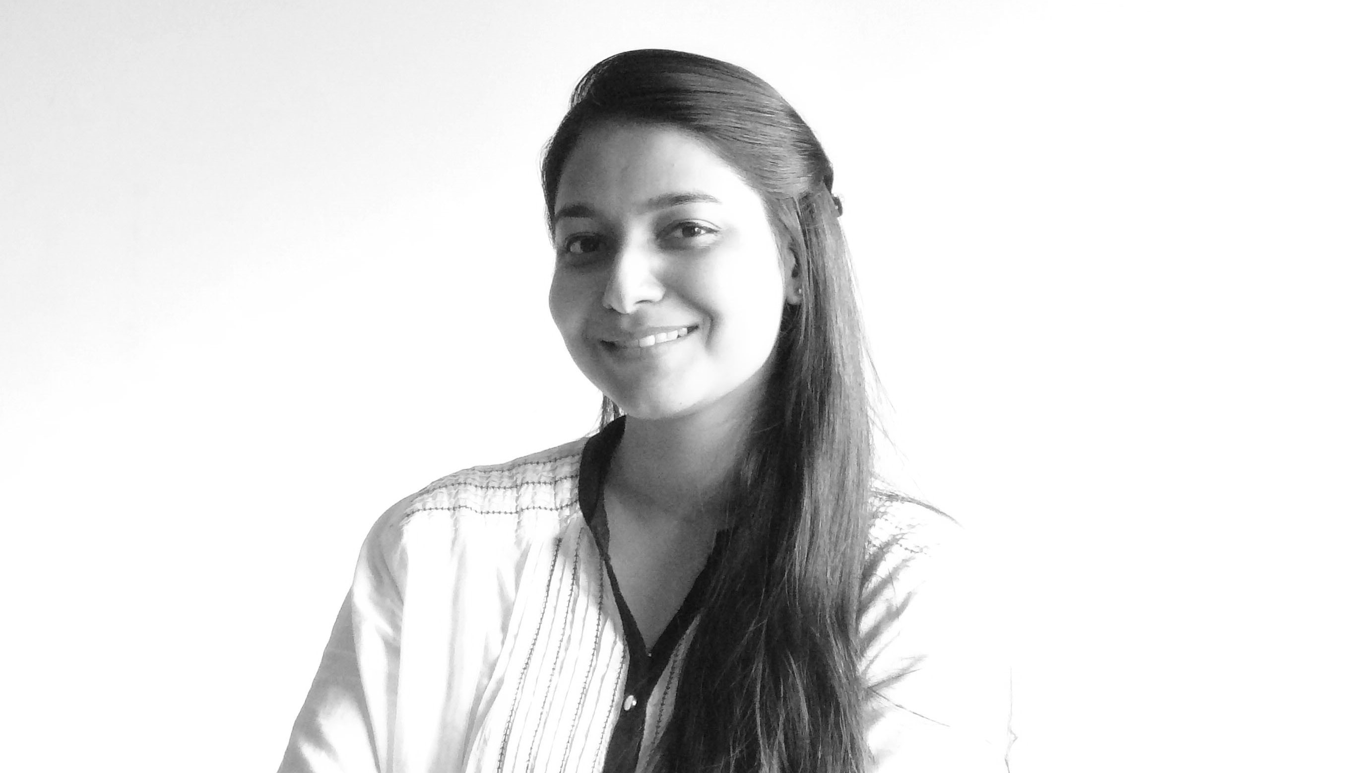 Subia Naaz - Human Resource Manager