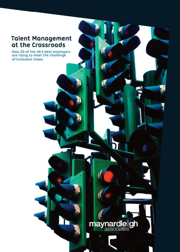 Talent Management at the Crossroads