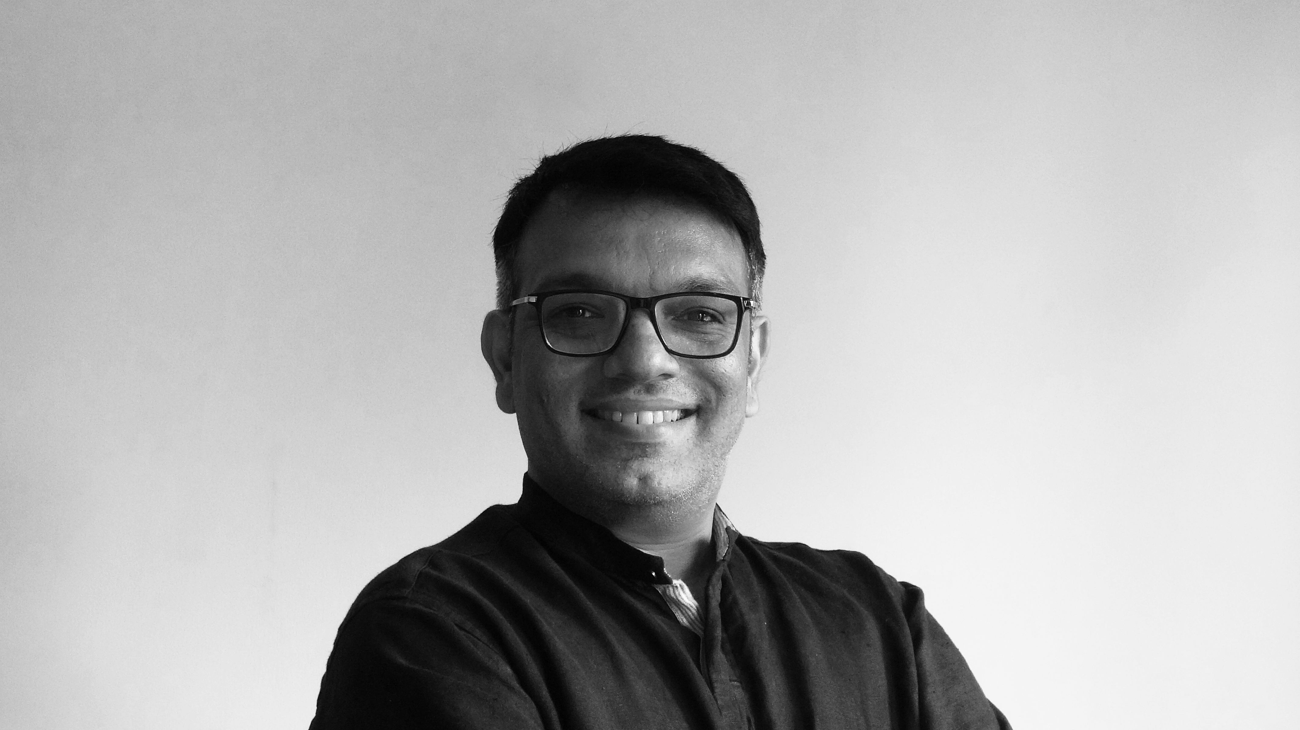 Vivek Arora - Co-founding Director